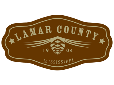Lamar County Mississippi