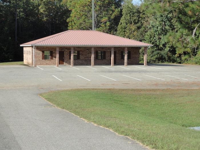 Baxterville | Lamar County Mississippi