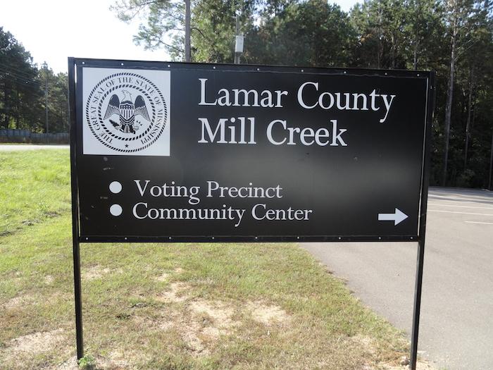Mill Creek | Lamar County Mississippi