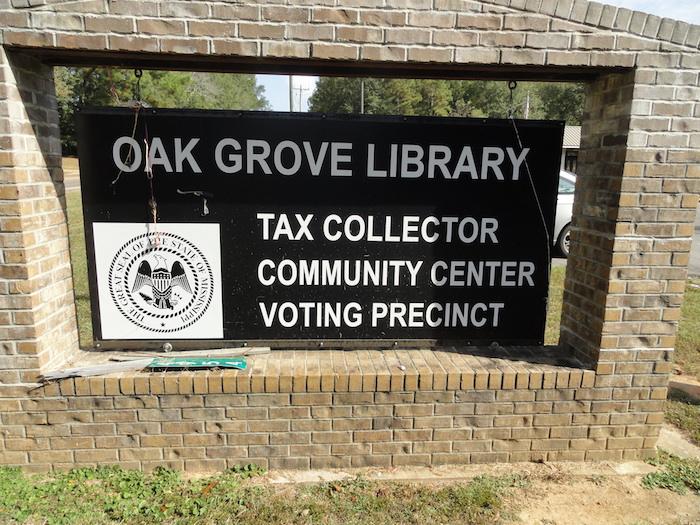 Oak Grove | Lamar County Mississippi