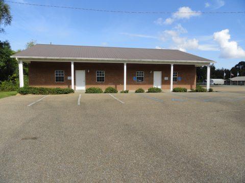 Lamar Park | Lamar County Mississippi