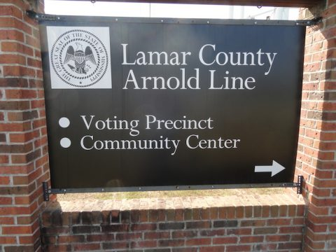 Arnold Line | Lamar County Mississippi