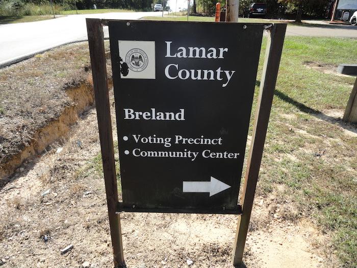 Breland | Lamar County Mississippi