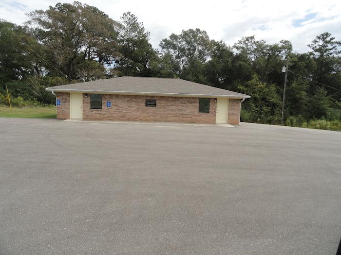 Rocky Branch | Lamar County Mississippi