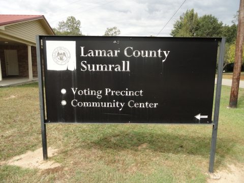 Sumrall | Lamar County Mississippi