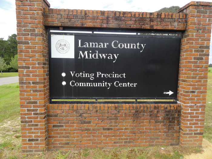 Midway | Lamar County Mississippi
