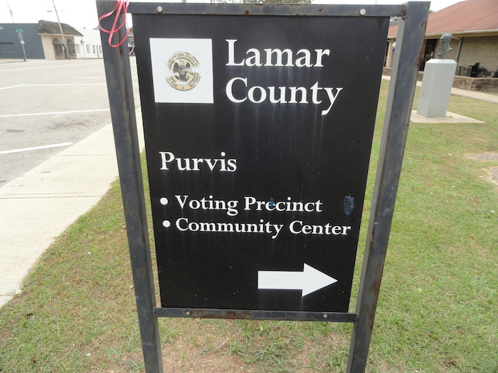Purvis | Lamar County Mississippi