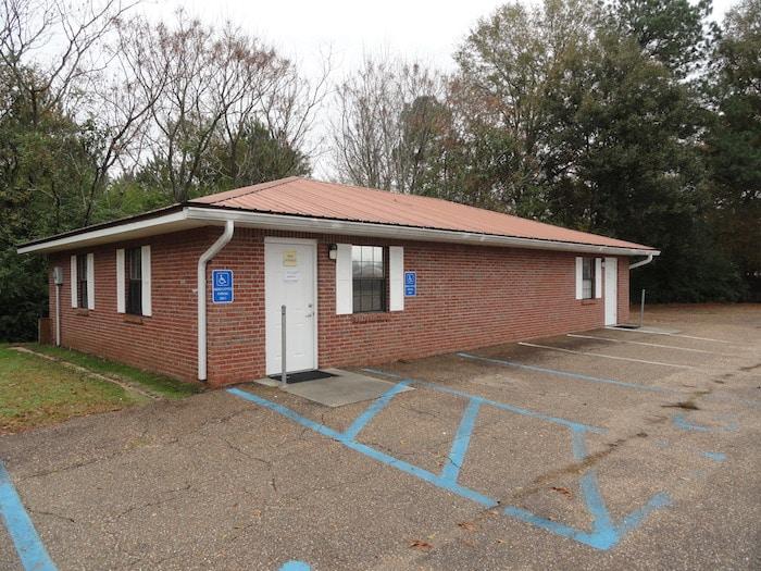 Richburg | Lamar County Mississippi